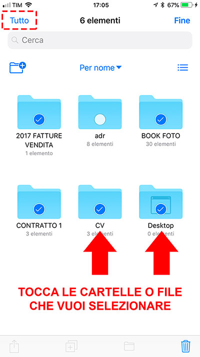 come-cancellare-un-documento-in-icloud-drive