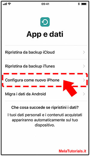 come-creare-id-apple