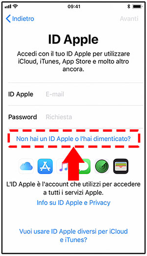 creare-email-icloud
